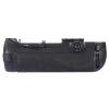 PULUZ Vertical Camera Battery Grip для цифровой фотокамеры Nikon D800 / D800E / D810 (черный) meike mk d750 battery grip pack for nikon d750 dslr camera replacement mb d16 as en el15 battery