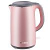 ASD AW-S17G802  электрический чайник  (розовый) чайникэлектрическийсрегулируемойтемпературойрозовый