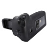 PULUZ Vertical Camera Battery Grip для Canon EOS 5D Mark IV Цифровая зеркальная камера meike mk 5d4 vertical battery grip for canon eos 5d mark iv as bg e20 compatible camera works with lp e6 or lp e6n battery