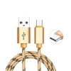 Android data cable / charging cable Micro USB phone charger line power line support Huawei millet oppo / vivo Samsung 4pcs usb data cable line protector phone case anti breaking protective sleeve for charging cable for iphone for earphone line