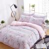 Brata Комплект из четырех частей Комплект постельного белья из хлопка Комплект постельного белья из постельного белья