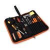 Цзиньтан ифэн 16 в 1 Набор отверток для ремонта инструменты 26.5*15*3 см хром-Ванадиевой сварочные комплекты