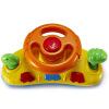Auby Обучающие игрушки Электронный телефон машины Детские кубики развивающие деревянные игрушки кубики животные