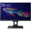 BenQ PD2500Q 25-дюймовый IPS-экран 2K с узкой рамкой 99% sRGB профессиональный компьютерный ЖК-монитор (интерфейс HDMI / DP / mDP) монитор benq pd2500q