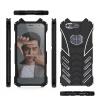 Трансформаторы Huawei Honor 8 9 Металлический защитный чехол Batman Shockproof Cover трансформаторы