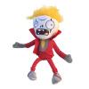 Шэн Шэн специальный автомобиль куклы крыша украшения куклы автомобиля украшения автомобилей наклейки Супермен кукла кукла 38 см в высоту (с скребком снос и запасной резиной) куклы и одежда для кукол весна озвученная кукла саша 1 42 см