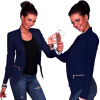 Autumn and Winter Fashion Women's Suit Jacket