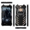 Трансформаторы Huawei Honor 8 Pro Металлический защитный чехол Batman Shockproof Cover смартфон huawei y6 pro золотой
