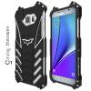 Трансформаторы Samsung Galaxy Note 5 8 Металлический защитный чехол Batman Shockproof трансформаторы