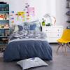 Brata Набор из трех частей Хлопчатобумажные подушки Bedbed Подушка Хлопковые наборы Односпальная кровать