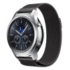 22mm Milanese Loop Регулируемые ленты для замены нержавеющей стали для Samsung Gear S3 Classic / S3 Frontier Smart Watch смарт часы samsung gear s3 frontier матовый титан