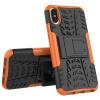RBP iPhone X кронштейн мобильный телефон оболочки iPhone7 мобильный телефон оболочки ударопрочный комбо взрыв iPhone8 плюс телефон телефон