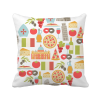 италия пизанской башни, роман площадь бросить подушку включить подушки покрытия дома диван декор подарок