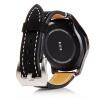 22mm Premium Vintage Crazy Horse Подлинная кожаный ремешок для замены ремня для Samsung Gear S3 Frontier and Gear S3 Classic ремешок samsung gear s3 силиконовый хаки