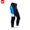 NUCKILY Зимняя высота Качество Спортивная одежда Сублимационная печать Велосипедные колготки для женщин GF004
