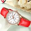 Новые женские часы NIBOSI женские часы Кварцевые часы женские роскошные браслеты наручные часы женские женские часы Montre Femme Reloj Mujer Saat
