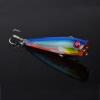 Vanker АБС мини рыбы типа рыболовные приманки рыболовные снасти crankbait crank приманки металлические Крючки Х2