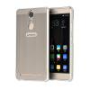 все цены на Корпус для Lenovo K5 Примечание Алюминиевый бампер + акриловая панель Назад Глянцевая обложка для ноутбука Lenovo Vibe K5 Note Pro