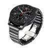 Бабочка Пряжка Керамический браслет для Samsung Gear S3 Ремень для Gear S3 Classic R770 S3 Frontier R760 Watch Band 22MM смарт часы samsung gear s3 frontier матовый титан