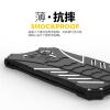 Трансформаторы LG G6 Металлический защитный каркас Бэтмен Ударопрочный чехол трансформаторы