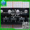 Free Shipping 200PCS New MMBTA94LT1G MMBTA94 Marking code 4D NPN transistor SOT23 100pcs new mmbt4403lt1g mmbt4403 2n4403 0 6a 40v marking code 2t pnp transistor sot23