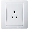 Серия САЙМОНОВ 53 Саймон переключатель гнездо 16A розетка трехконтактной элегантный белый C51681 53 16