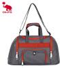 OIWAS Мужская и женская сумка для путешествий Водонепроницаемая сумка для сумок Сумки на плече Сумка для молнии для путешествий