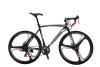 EUROBIKE / Road Bike XC550 21Speed Shimano Gears 700C Aluminum/Mag Wheels Road Bicycle Dual Disc Brake Bicycle