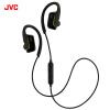 JVC (JVC) HA-EC600BT Bluetooth телефон уха гарнитуры рожок гарнитуры спортивный беспроводной черный jvc jvc ha ec600bt bluetooth телефон уха гарнитуры рожок гарнитуры спортивный беспроводной черный