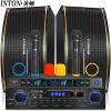 Yington (INTON) Комплект громкоговорителей G2 ktv ТВ аудиокомпьютер компьютерная система ТВ-динамики домашний кинотеатр аудио профессиональная карта пакет аудио автомобильную тв антенну корона