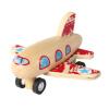 Hong Kong далеко (Ришелье) журналы снится обратно в силу раннего детства обучающие игрушки небольшой самолет небольшой самолет (красный Mini) hong kong далеко ришелье журналы снится обратно в силу раннего детства обучающие игрушки небольшой самолет небольшой самолет синий номер