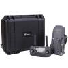 Rima (EIRMAI) R100 Dajiang Mavic Pro UAV Чемодан Цифровой сейф Многофункциональный ящик для хранения Коробка для инструментов с коротким корпусом чемодан samsonite чемодан 80 см pro dlx 4