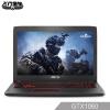 Asustek (ASUS) Летающие Крепости три поколения FX60VM GTX1060 15,6-дюймовый игровой ноутбук (i5-6300HQ 8G 128GSSD + 1T FHD) Black ноутбук asus k751sj ty020d 90nb07s1 m00320