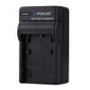 все цены на Зарядное устройство для аккумулятора цифровой фотокамеры PULUZ для аккумуляторов Sony NP-FH50 / NP-FH70 / NP-FH100 / NP-FP50 / NP-