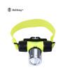 Новое прибытие Dive Head Light High / middle / low Факельная лампа Xml T6 Headlamp Waterproof