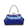 Модные женские лакированные сумки женские свадебные сумки клатч сумки высокого качества водонепроницаемый бренд сумки 2015 новый женские сумки