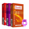 (Donless) презервативы 36 шт. секс-игрушки для взрослых подарочные карты камасутра 36 карт 6х10 см