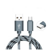 Android data cable / charging cable Micro USB phone charger line power line support Huawei millet oppo / vivo Samsung wsken x cable micro usb magnetic adapter charger cable line