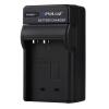 Зарядное устройство для аккумулятора цифровой фотокамеры PULUZ для аккумулятора Sony NP-BG1 зарядное устройство 6 вольт для аккумулятора в томске