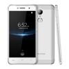 HOMTOM HT37 PRO 5.0-дюймовый Android 7.0 Смартфон MTK6737 1,3 ГГц Четырехъядерный 3 ГБ ОЗУ 32 ГБ ПЗУ Сканер отпечатков пальцев Двойные камеры смартфон highscreen fest xl pro blue