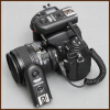 yongnuo rf-603 N3 rf603 N3 - беспроводной курок / отдаленных yongnuo rf 603 rf603 флэш спровоцировать n2
