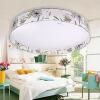 Op освещение Светодиодный потолочный светильник dimming цвет спальня исследование потолочное освещение MX420 облачный магазин 22,5 Вт