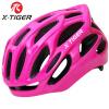 X-Tiger Brand Protect MTB Велосипедный шлем Безопасность Взрослые горные велосипедные шлемы Casco Ciclismo Мужчины Женщины Велоспо