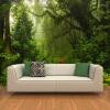 Пользовательский 3D Первоначальный лес настенной росписи Фото обои Декорации для стен 3D-комнаты Ландшафтная настенная бумага для гостиной Home Decor декор для стен