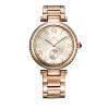 женские часы модакварцевые Сталь ремешок для часов часы