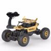 Rc Car 4CH 4WD Rock Crawlers 4x4 Driving Car Double Motors Drive Bigfoot Car Remote Control Car Model Off-Road lepin 20011 technic series remote control electric off road vehicles set diy model car building kits blocks bricks children toys
