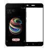 GiGiboom 2piece 9H HD Full Coveragle Закаленное стекло Screen Protector для Xiaomi Mi 5X Anti Scratch xiaomi 5X защитная пленка для экрана защитная пленка для экрана brand new 10pcs lot hd u8 10xsku230656
