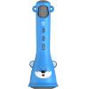 Wayside Little Divine X3 Детская игрушка K Songbao Беспроводная микрофон Bluetooth Микрофон Головоломка Раннее обучение Караоке Певец Синий раннее развитие айрис пресс волшебный театр золушка