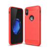 Phone Case For iPhone X 7 7 Plus 6 6s Plus 5 5s SE Case Luxury New Carbon Fiber Soft TPU Drawing Shockproof Phone Case newsets mercury flash powder tpu protector case for iphone 7 4 7 inch baby blue