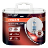 OSRAM NIGHT BREAKER UNLIMITED 12V H1 H4 H7 H11 9005 9006 Автоматические лампы фар Лампы Hi / lo Beam Fog Light 2PCs НОВАЯ УПАКОВКА car light cob chip h4 h13 9004 9007 hi lo beam h7 9005 hb3 9006 hb4 h11 h9 h1 h3 9012 auto led headlight bulb 8000lm 12v 6500k